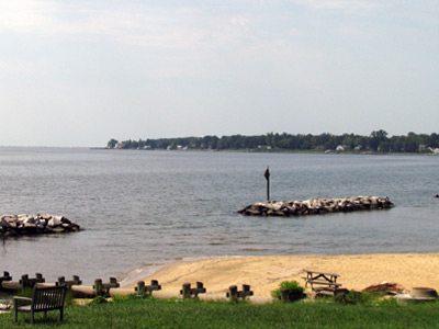 Bay Ridge Bay Ridge Has Private Beaches