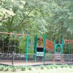 Riva Trace playground