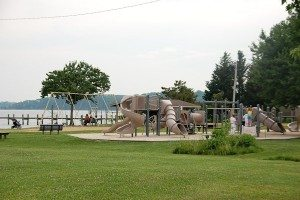 hillsmere shores playground